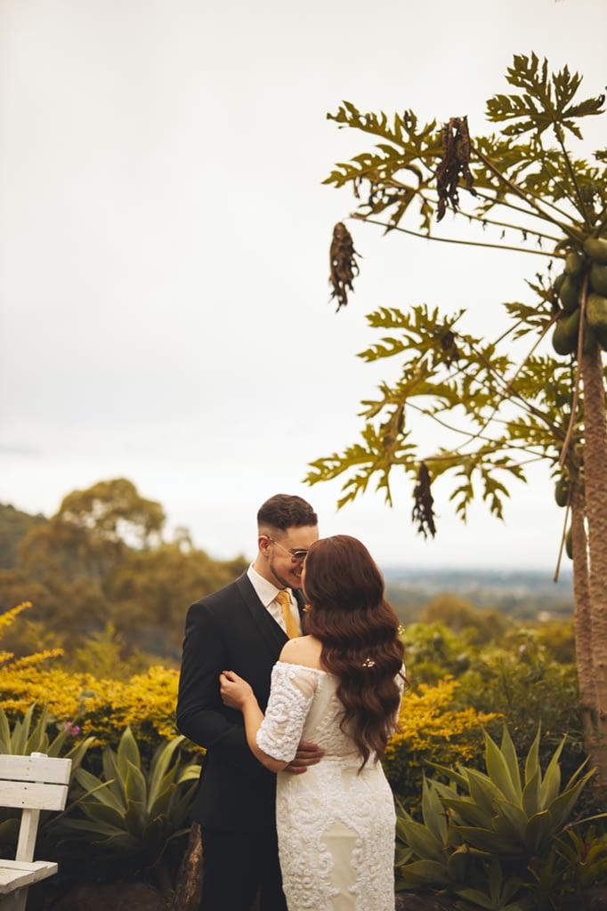 Picrama - Wedding of James & Chloee 119