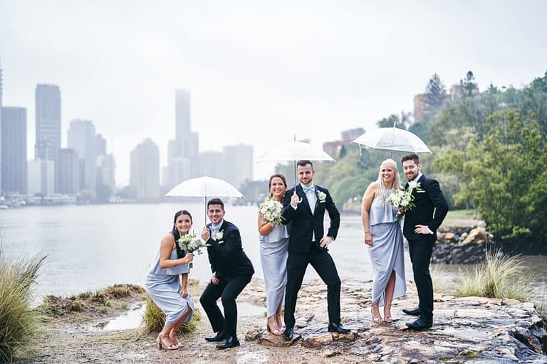 Brisbane Wedding Riverlife 25