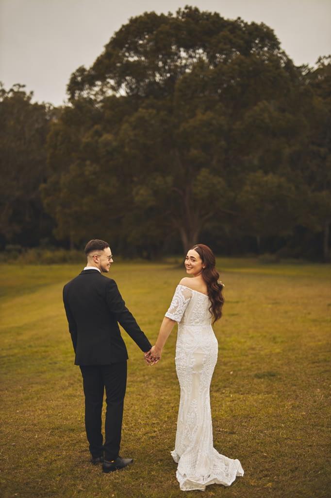 Picrama - Wedding of James & Chloee 160