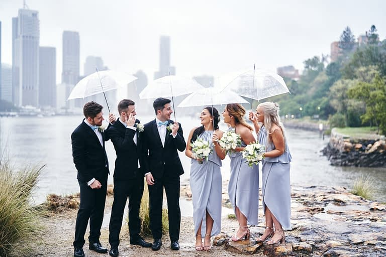 Brisbane Wedding Riverlife 26