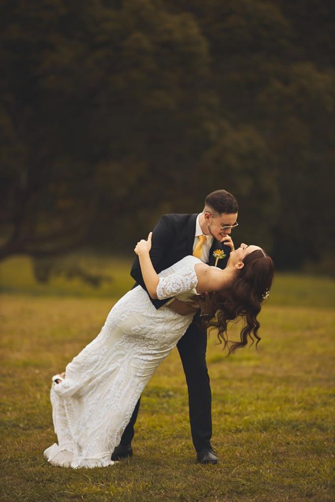 Picrama - Wedding of James & Chloee 196