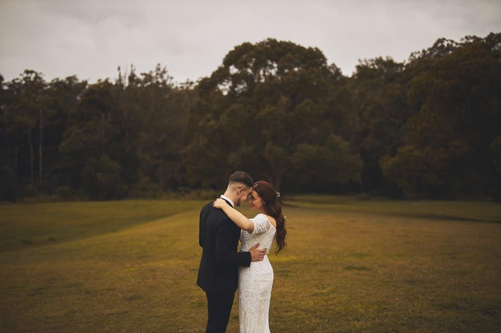 Picrama - Wedding of James & Chloee 206