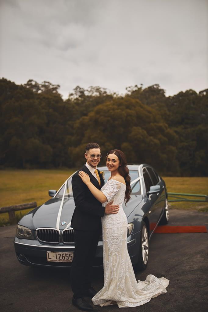 Picrama - Wedding of James & Chloee 227