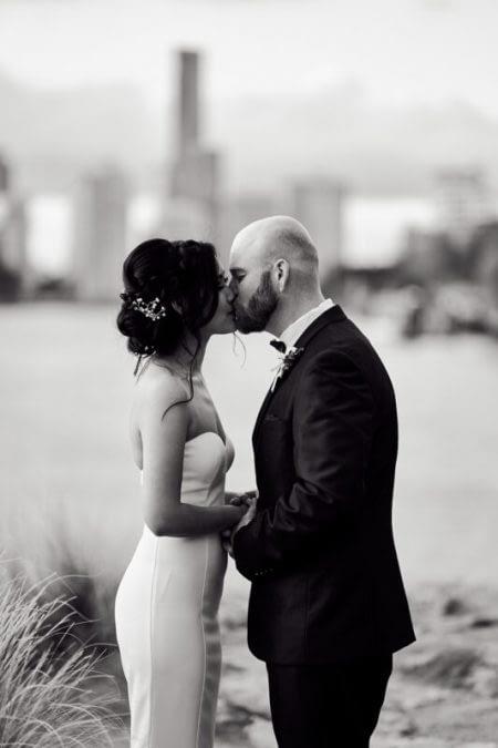 wedding B&W 7