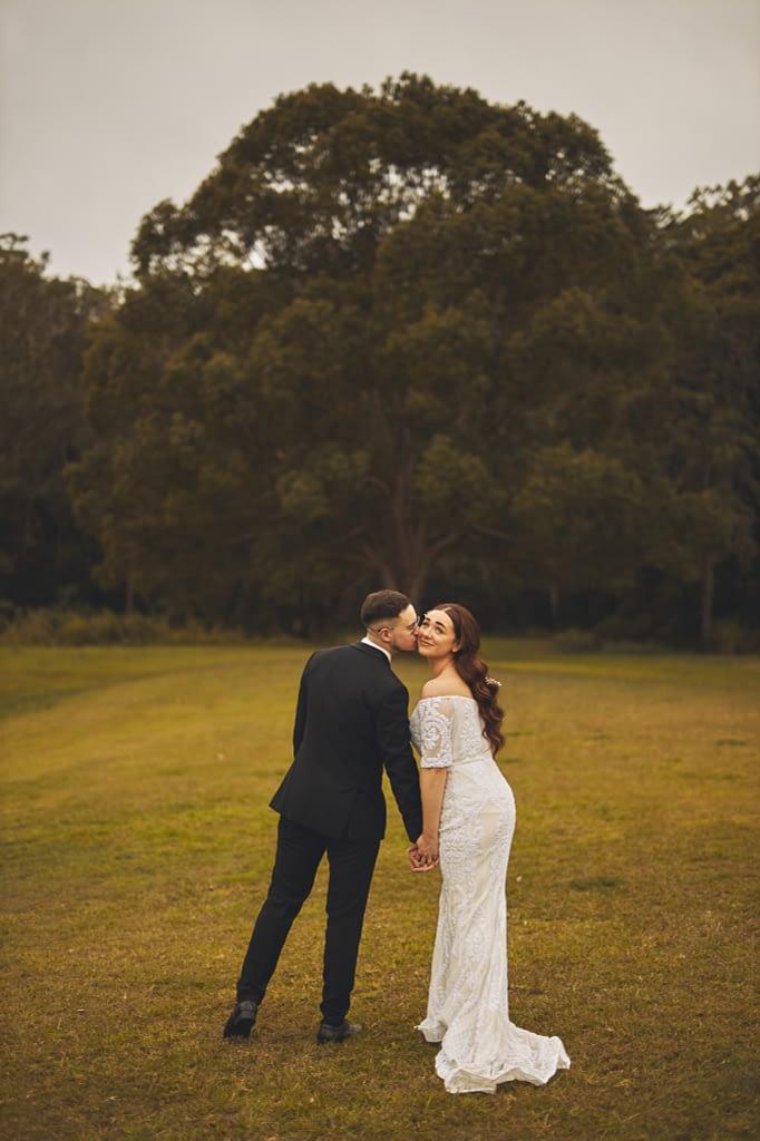 Picrama - Wedding of James & Chloee 161